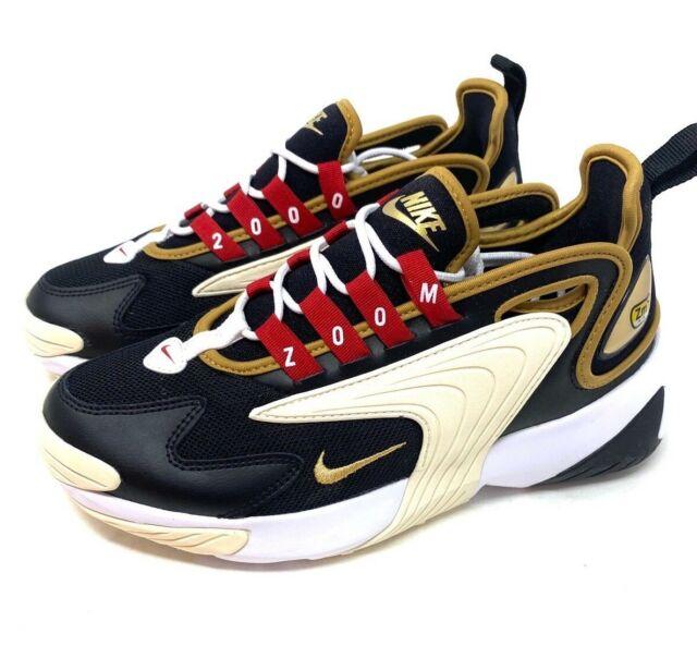 Nike Vandal 2k Women's Sz UK 5 Black