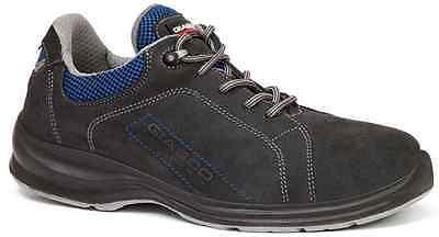 Safety Footwear SCARPA ANTINFORTUNISTICA GIASCO STABILE GRANADA S3