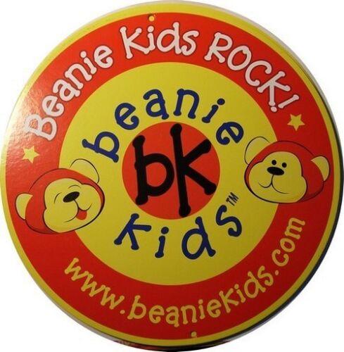 """SKANSEN BEANIE KID /""""NOBBI/"""" THE GNOME BEAR MWMT 03//09"""