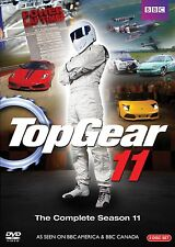 NEW - Top Gear 11