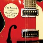 Tone, Twang, and Taste by Pete Kennedy (CD, Jun-2014, Andy Childs)