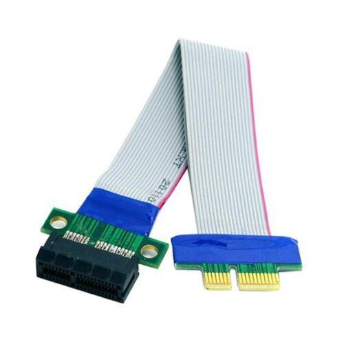FLEX-1U-PCIE-RISER PCI-E Express Card 1U 2U 4U Flexible Ribbon Rackmount Server