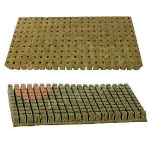 Grodan-1-034-x-1-034-A-OK-STARTER-PLUGS-Rockwool-Cutting-Clones-Cubes-Propagation