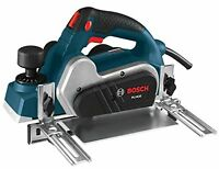 Bosch Pl1632 6.5 Amp Planer, 3-1/4, New, Free Shipping on sale