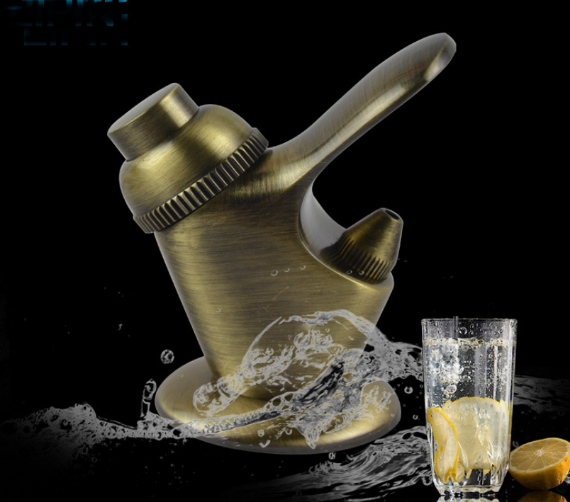 New Lead Free Brass Public Drinking Fountain Faucet Water