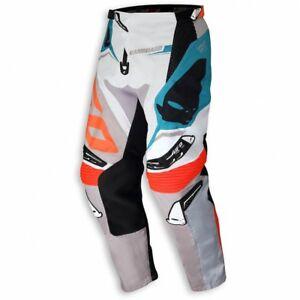 Pantaloni-Moto-Cross-Ufo-VANGUARD-2018-Grigio-TG-48