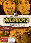 The Complete Wildboyz Collection 7 X DVD Set Seasons 1 2 3 4