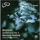 Anton Bruckner - Brahms: Symphony No. 4 (2011)