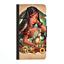 iPhone-XS-MAX-XR-X-8-7-6s-Plus-Leather-Flip-Wallet-Case-Disney-Princess-II-Cover miniature 8