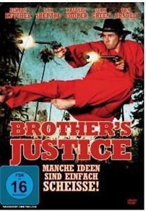 Brother-039-s-Justice-Manche-Ideen-sind-einfach-scheisse-DVD-2010-2012-NEU