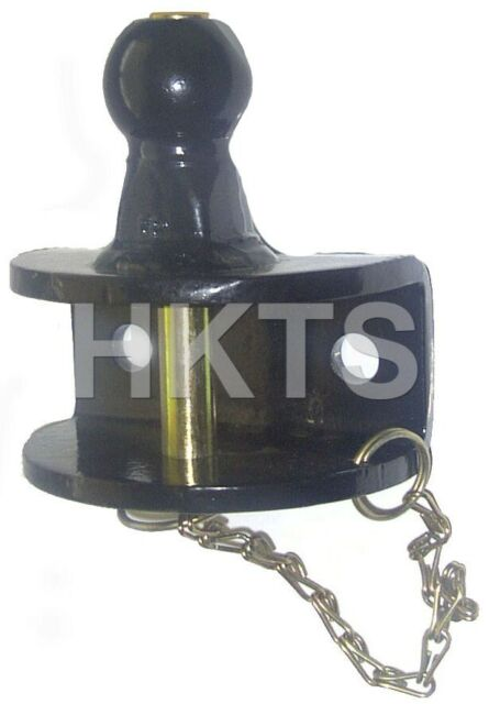 EU Approved Maypole Bar 3500kg 50mm Tow Ball Clevis Ball and Pin Hitch