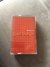 Garbage - Version 2.0 Cassette