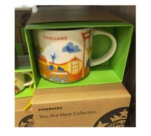 Starbucks 2015 2 Yah Demi About Are Thailand Details You Coffee Here Bangkok Cup Mug Oz OPikXZuT