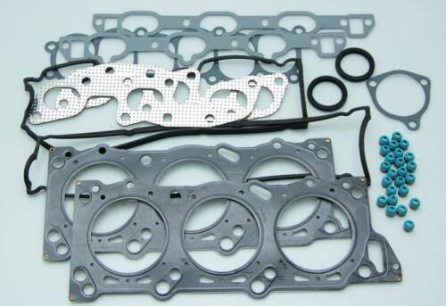 COMETIC Street Pro Gasket Kit For Nissan 90-99 3.0L 88mm Top End Kit #PRO2040T