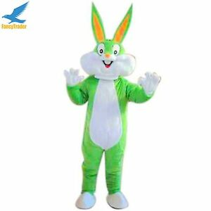 Sylvester Adult Mascot costume for Festival party Easter fancy dress cosplay