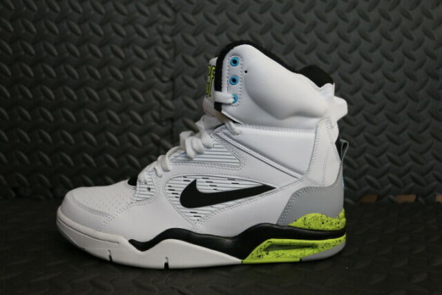 Nike Air Command Force Billy Hoyle Sz 8.5 100 Authentic Retro 684715 100