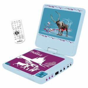 Lexibook-Frozen-II-Reproductor-DVD-Portatil-Azul-Cielo