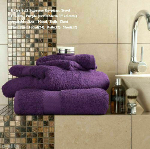 Miami Pack of 2 Towels Best Quality 700 GSM Hand//Bath Towel Bath or Jumbo Sheets