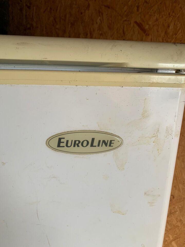 Køle/fryseskab, Euroline