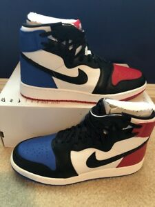 Air Jordan 1 Rebel XX Top 3 Size 9 Women s 7.5 Men s AT4151 001  259de29c2