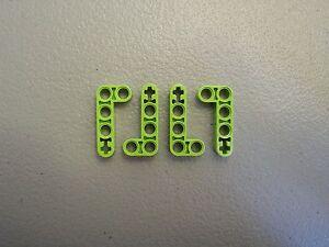 LEGO 32140 Technic Liftarm 2 x 4 L-Shape Thick Choose Model