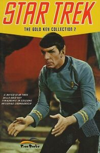 STAR TREK - The Gold Key Collection 2 - Free Books