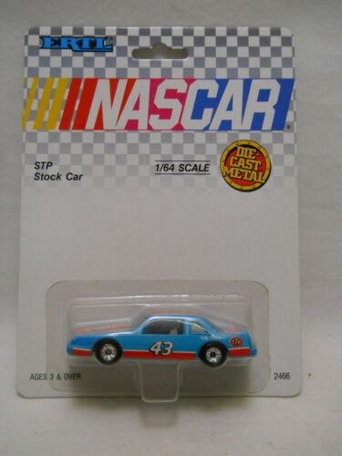 NASCAR ERTL Richard Petty #43 STP Pontiac 1:64 Scale Die Cast