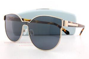 b587be5b2ed7b Brand New KAREN WALKER Sunglasses Star Sailor Gold Tortoise Grey ...