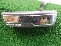 Wilson Staff Infinite Windy City 34 Blade Putter Oversized Grip