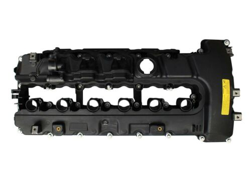 Engine Valve Cover w// Gasket For BMW 135i 335i 535i Z4 X6 740i 335is 740Li 07-14