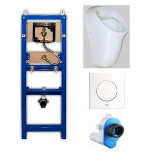 absaug urinal anlage komplett set inkl vorwandelement. Black Bedroom Furniture Sets. Home Design Ideas