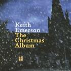 The Christmas Album von Keith Emerson (2012)
