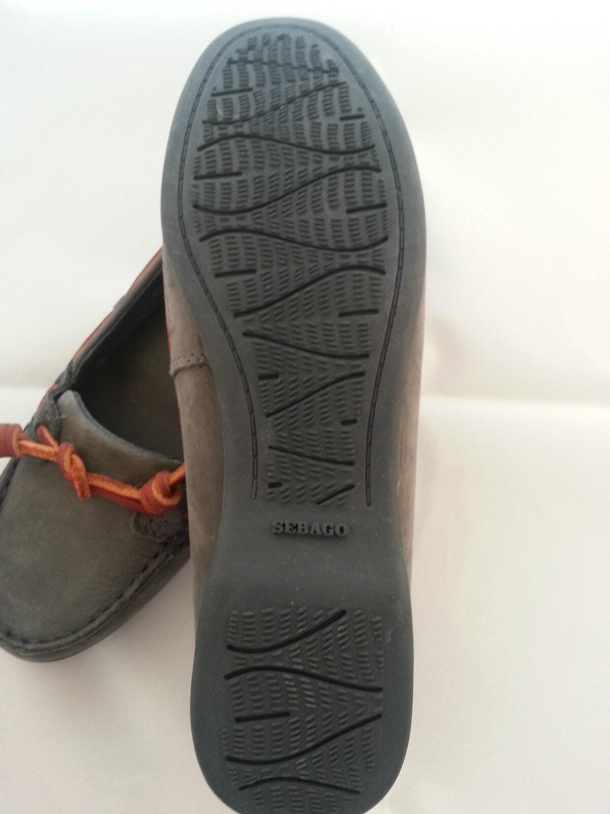 SEBAGO SEBAGO SEBAGO Damen Schuhe schuhe FELUCCA LACE Stiefelschuhe, Mokassins, Slipper NEU 35,5  435d67