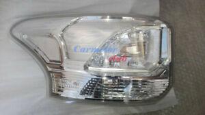 1x-White-LED-Tail-Light-Rear-Lamp-Left-Fit-Mitsubishi-Outlander-2014-2015