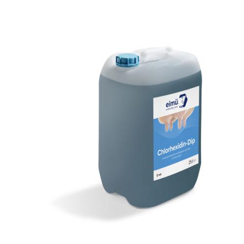 eimü® Chlorhexidin-Dip 25 Liter