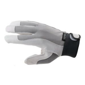 OX-ON-Kenwo-Gr-9-L-Arbeitshandschuhe-Lederhandschuhe-Deri-Eldiven-Leather-Gloves