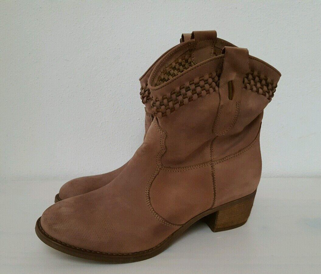Tamaris NEOU Braun bei ! Schuhe Klassische Stiefel Damen