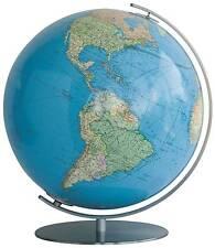 Columbus Rothenburg Illuminated Desktop Globe - 16 Inch