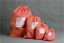 School Holiday 4 Pcs Organiser Set Luggage Suitcase Storage Bags Packing Travel