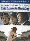 Bronx Is Burning World Championship L 0796019808019 DVD Region 1