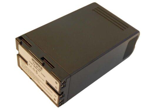 BP-U60 BP-U90 Batería Intensilo 9600mAh Para Sony BP-U30 BP-U95
