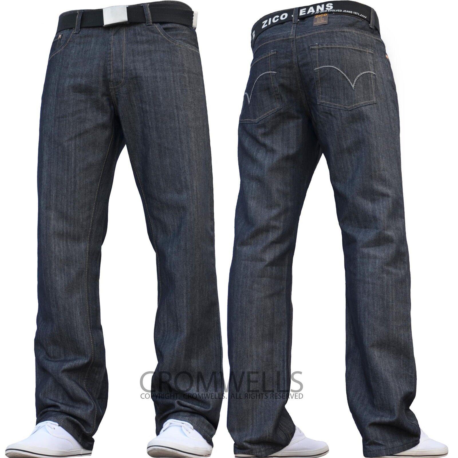 Arbeitshose Carhartt 100067 Straight Fit Straight Leg Jeans
