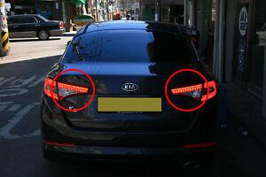 Genuine-LED-Tail-Lamp-Lights-Assy-Trunk-Parts-2ea-For-11-12-2013-Kia-Optima-K5
