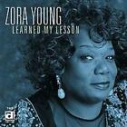 Learned My Lesson von Zora Young (2010)