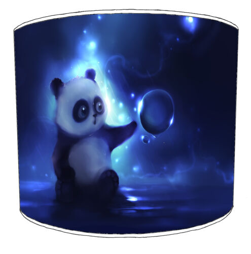 Giant Panda Lampshades Ideal To Match Panda Wall Posters Giant Panda Wall Decal