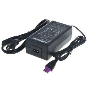 AC Power Supply Adapter /& Cord For HP Photosmart C5180 C5183 C5185 C5188 C5190