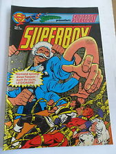 1x Comic - Superboy Heft Nr. 3 (1981)