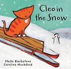 Cleo in the Snow by Stella Blackstone (Board book, 2013)