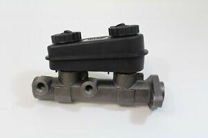 """Chrysler Master Cylinder 1 1/16"""" Bore 4 Ports 9/16"""" & 1/2""""  Cast Natural B250"""