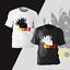 Dragon Ball Z T-shirt DBZ Goku Vegeta Retro Gift Fan Art Mens Kids Gift Present
